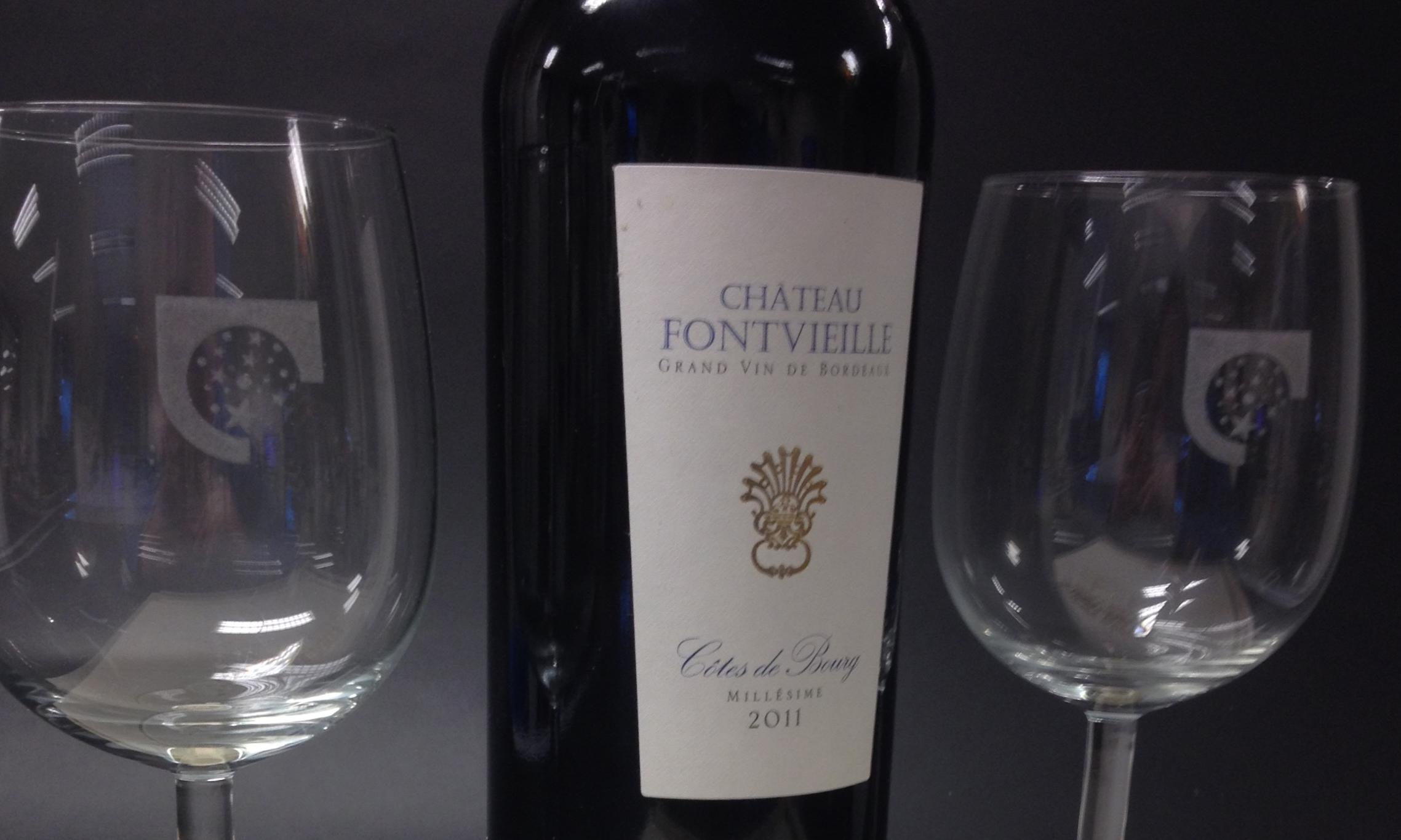 Light Arts wijnglazen
